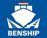benship logo